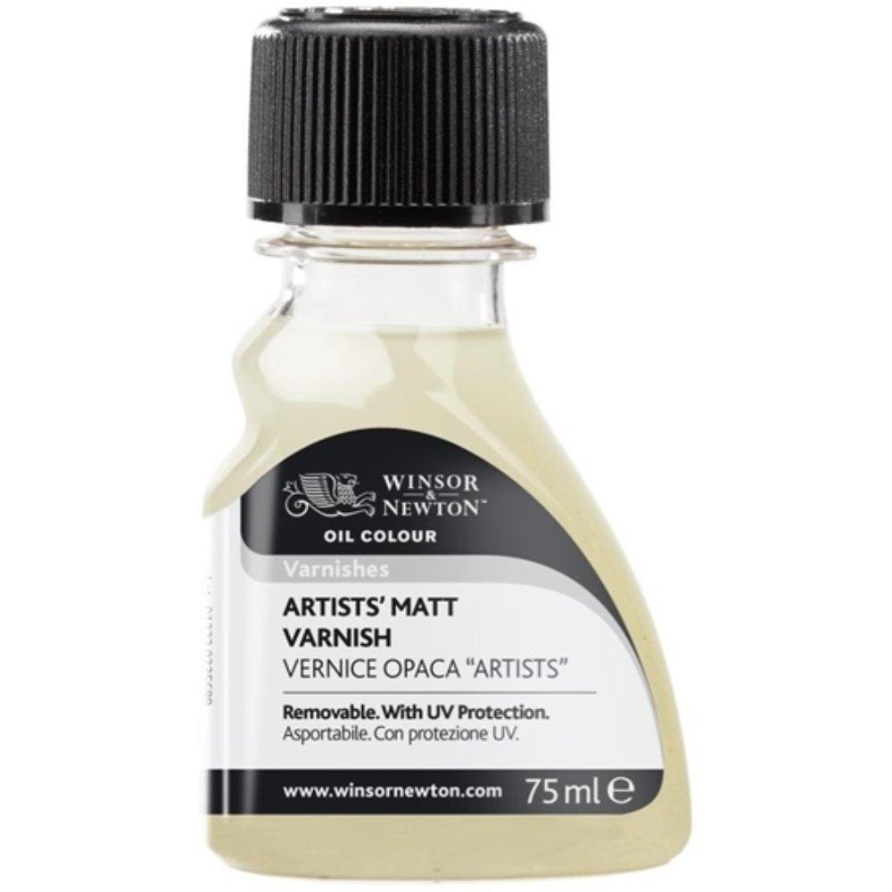 Ferniss olje matt 75ml