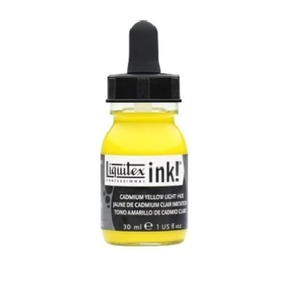 Lx Artists acryl ink