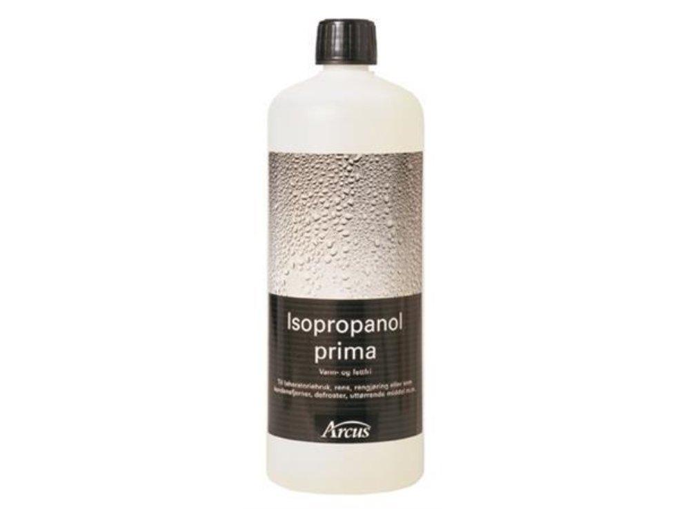 Isopropanol Prima ren, 1 ltr