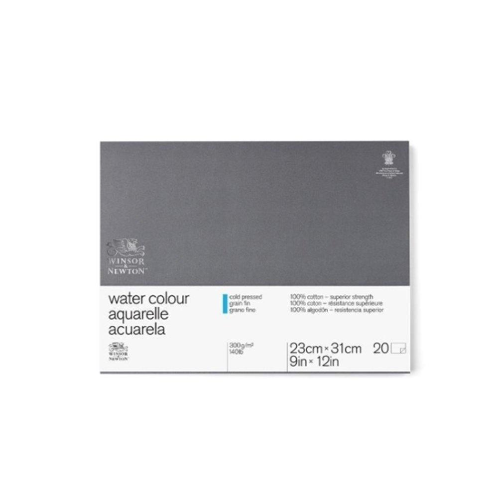 Blokk WN Premium 23x31cm Med CP
