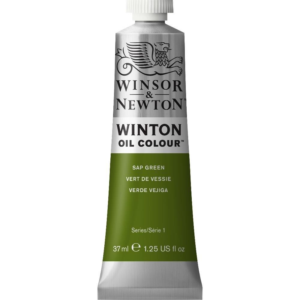 WN winton olje-sap green