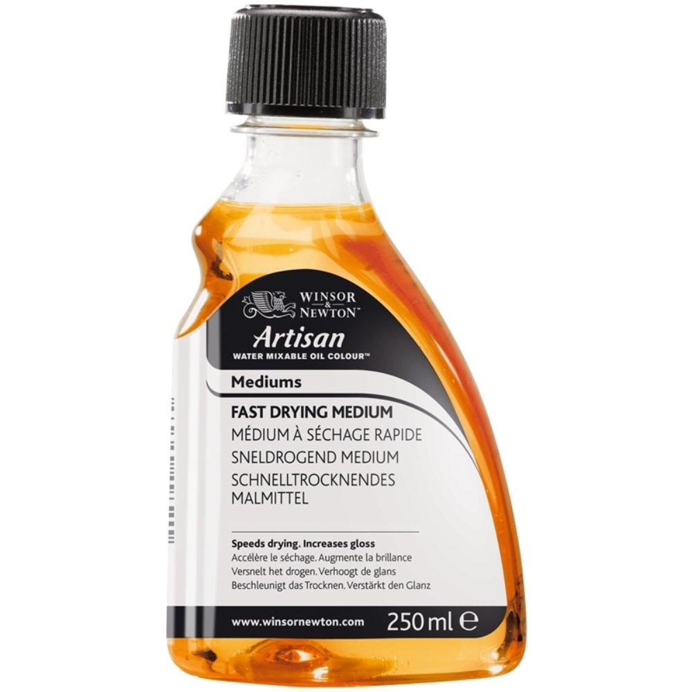 Medium Artisan Fast Dry 250ml