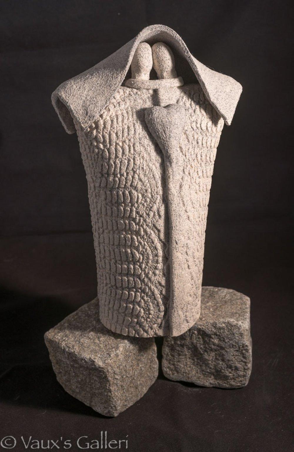 Keramikk stående