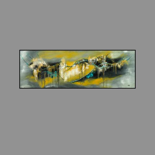 Malerier og Giclee